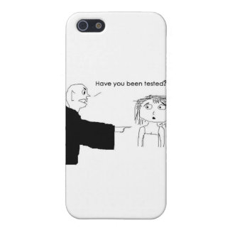 Responsible Vampire Cases For iPhone 5