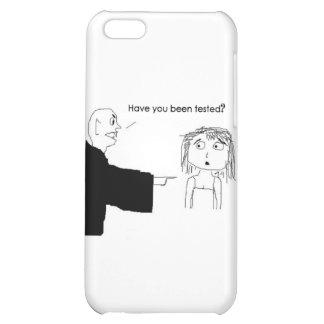 Responsible Vampire iPhone 5C Cases