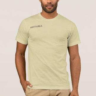 Rest Area T-Shirt
