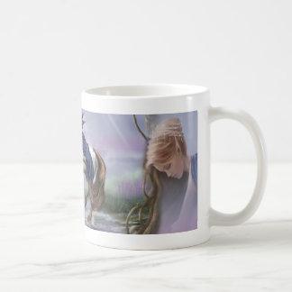 Rest Assured Coffee Mug