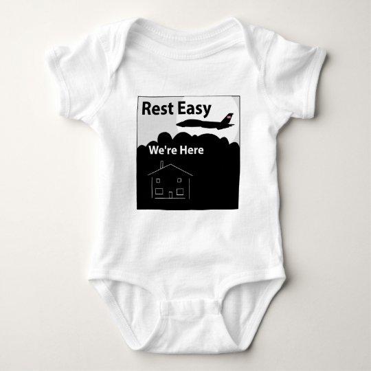 Rest Easy Baby Bodysuit