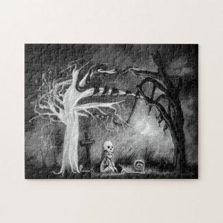 rest in expectation jigsaw puzzle