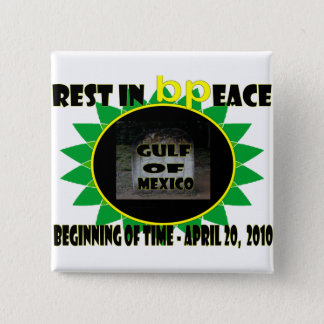 Rest In Peace 2 Pinback Button