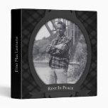 rest in peace funeral guest book binder