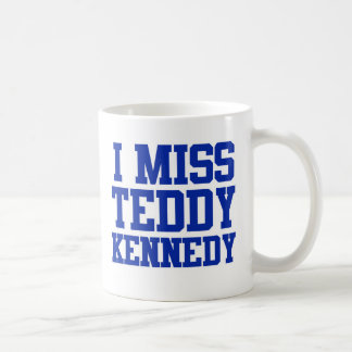 Rest in Peace Ted Kennedy Coffee Mug