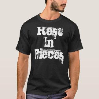 Rest InPieces T-Shirt