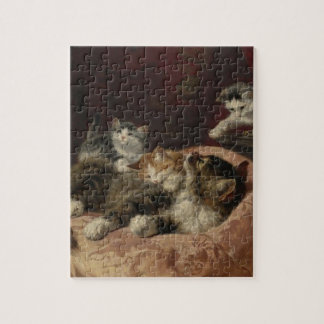 Rest Jigsaw Puzzle