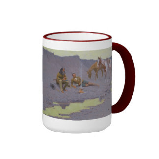 rest mugs