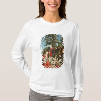 Rest on the Flight into Egypt, 1504 T-Shirt