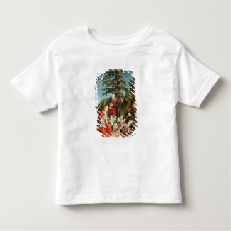 Rest on the Flight into Egypt, 1504 Toddler T-shirt