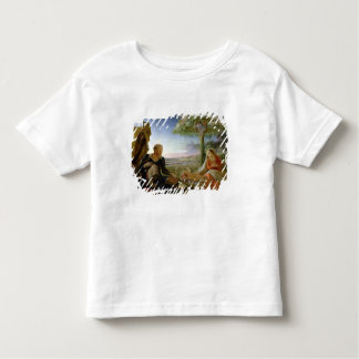 Rest on the Flight into Egypt, 1805-6 Toddler T-shirt