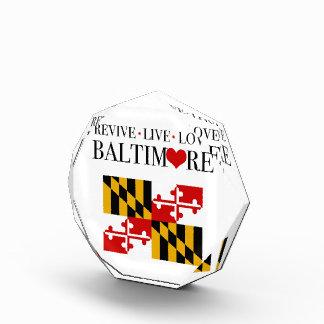 Restablezca el amor vivo Baltimore