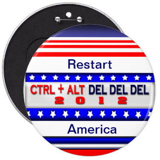 Restart America Button