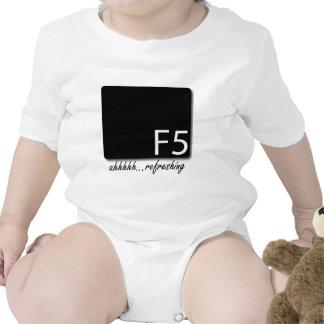 Restauración F5 Traje De Bebé