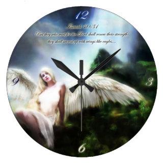 Restauración Relojes De Pared