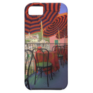 Restaurant in hillside town of Vernazza, Cinque iPhone 5 Case