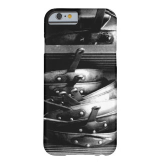 Restaurant Kitchen Pans Barely There iPhone 6 Case