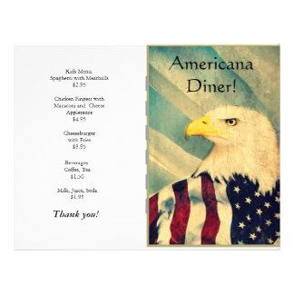 Restaurant Supplies Americana Flyer
