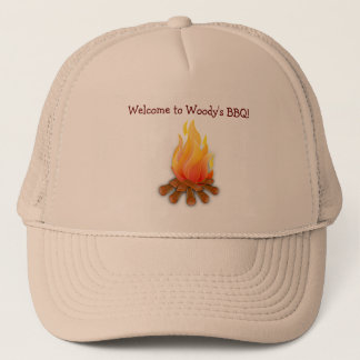 Restaurant Supplies BBQ Hat