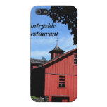 Restaurant Supplies, Countryside iPhone 5 Cases