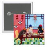 Restaurante del chino de Labrador Pins