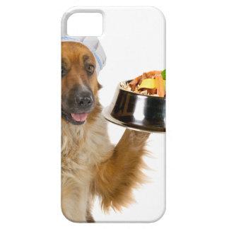 Restaurante del perro iPhone 5 Case-Mate cárcasas