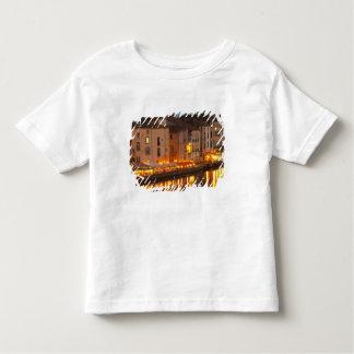 Restaurants along the l'Herault river. L'Herault Toddler T-shirt
