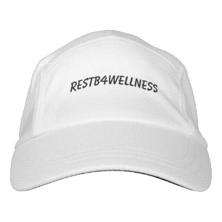 Restb4wellness Hat