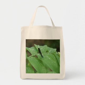 Resting after the Rain Tote Bag