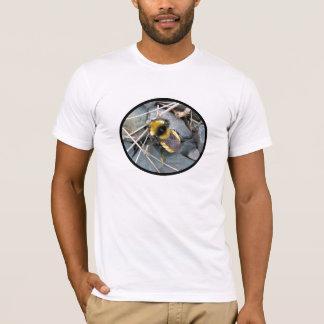 Resting Bee Mens Shirt