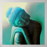 Resting Buda Impresiones