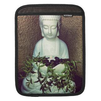 Resting Buddha iPad sleeve