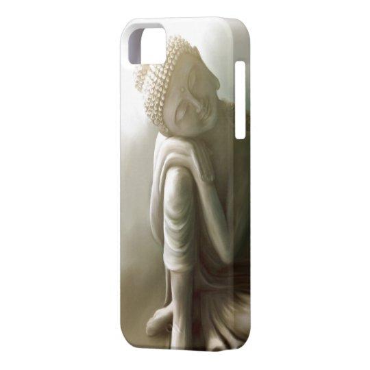 Resting Buddha iPhone SE/5/5s Case
