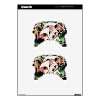 Resting Cows by Franz Marc Xbox 360 Controller Skins