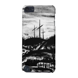 Resting Cross iPod Touch 5G Cover