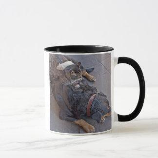 Resting Easy Mug