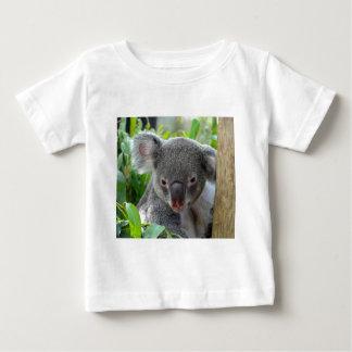 Resting, Happy Koala Baby T-Shirt