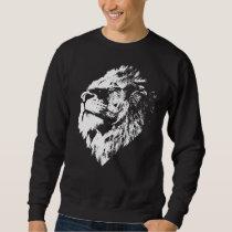 Resting Lion Sweatshirt