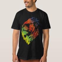 Resting Lion T-Shirt