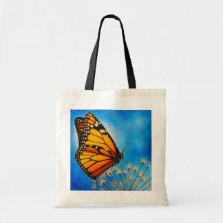 Resting Monarch Bag