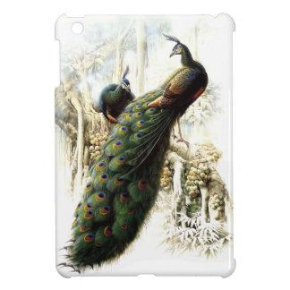 Resting Peacocks Case For The iPad Mini