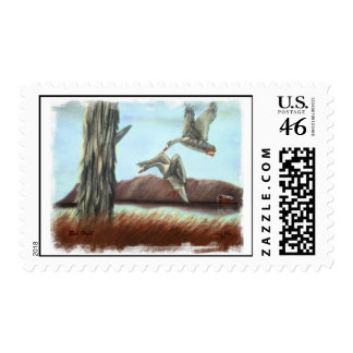 Resting Place Stamp