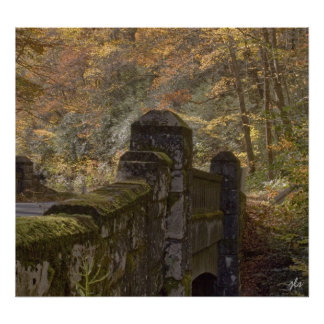 resting place print