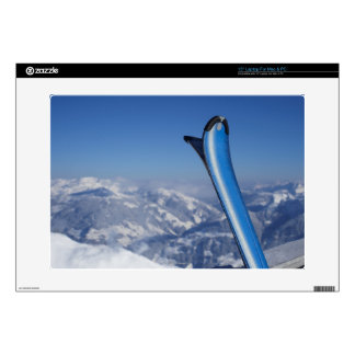 Resting Skis Skins For Laptops