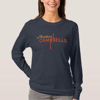 Restless Campbells T-Shirt