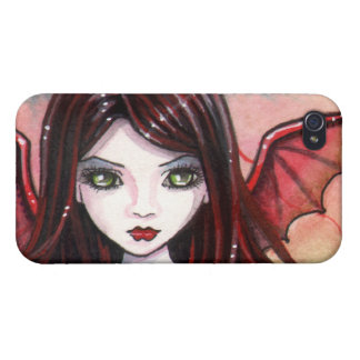 Restless Dusk Vampire iPhone Case iPhone 4/4S Covers