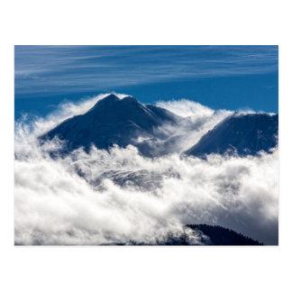 RESTLESS MOUNTAIN POSTCARD