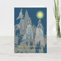 restless spirits card