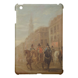 Restoration Procession of Charles II at Cheapside, Case For The iPad Mini