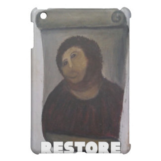 RESTORE 1 iPad MINI COVERS